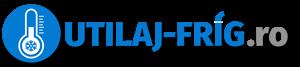 Logo Utilaj Frig transparent