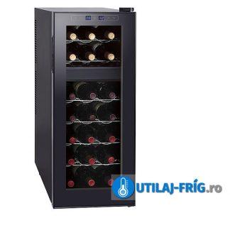 Racitor pentru sticle cu vin